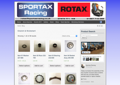 Sportax Racing
